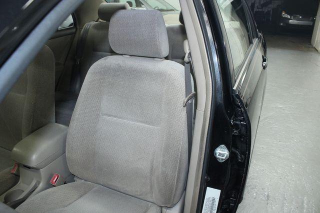 2003 Toyota Corolla LE Kensington, Maryland 17
