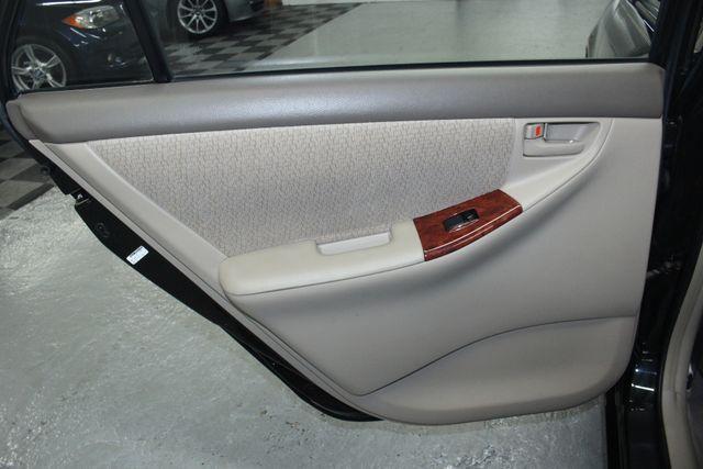 2003 Toyota Corolla LE Kensington, Maryland 24