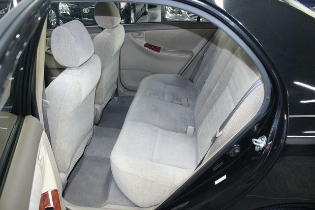 2003 Toyota Corolla LE Kensington, Maryland 26