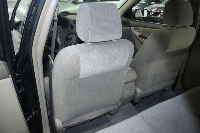 2003 Toyota Corolla LE Kensington, Maryland 30