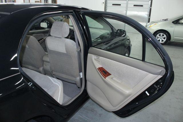 2003 Toyota Corolla LE Kensington, Maryland 32