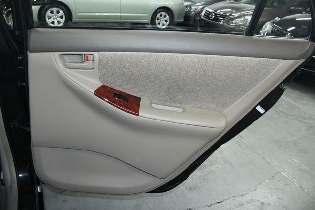 2003 Toyota Corolla LE Kensington, Maryland 33