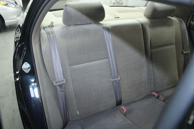 2003 Toyota Corolla LE Kensington, Maryland 36