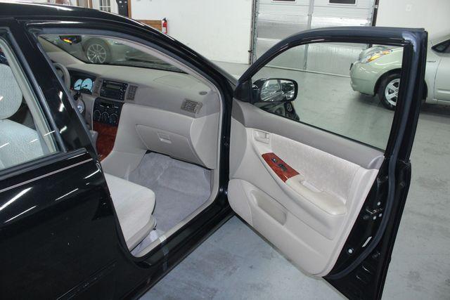 2003 Toyota Corolla LE Kensington, Maryland 42