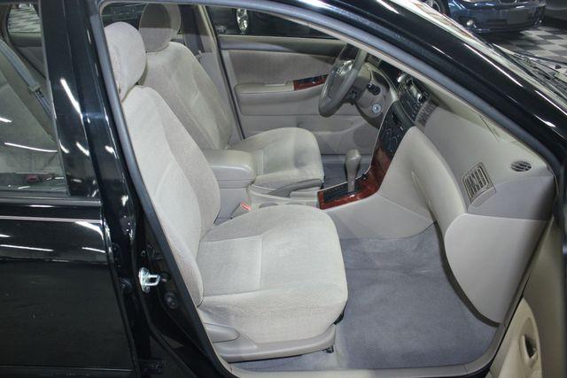 2003 Toyota Corolla LE Kensington, Maryland 45