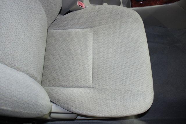 2003 Toyota Corolla LE Kensington, Maryland 48