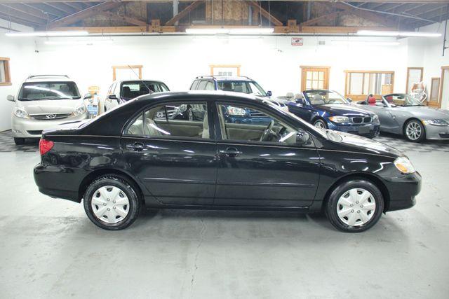 2003 Toyota Corolla LE Kensington, Maryland 5