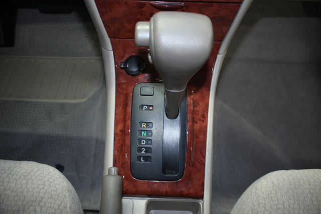 2003 Toyota Corolla LE Kensington, Maryland 59