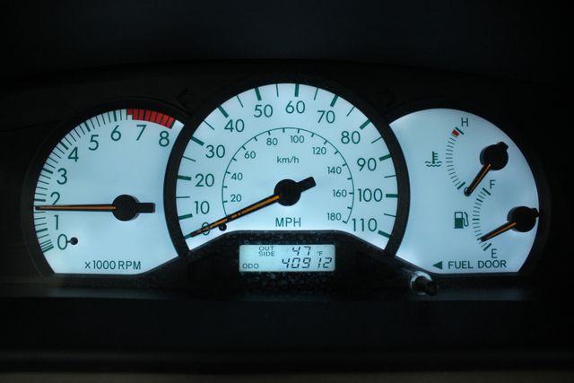 2003 Toyota Corolla LE Kensington, Maryland 70