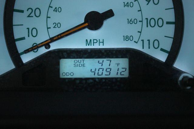2003 Toyota Corolla LE Kensington, Maryland 71