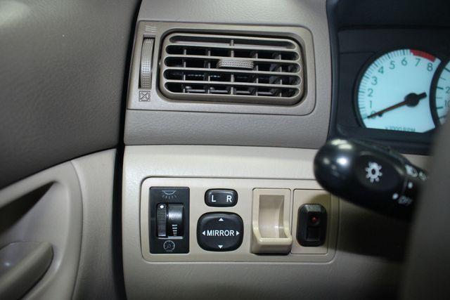 2003 Toyota Corolla LE Kensington, Maryland 73