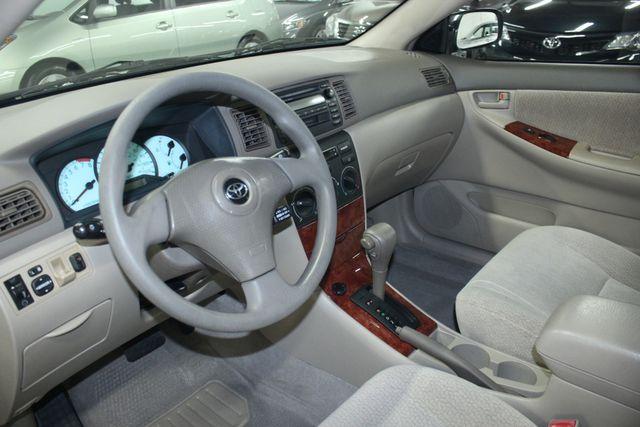 2003 Toyota Corolla LE Kensington, Maryland 76