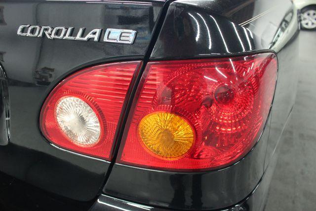 2003 Toyota Corolla LE Kensington, Maryland 99