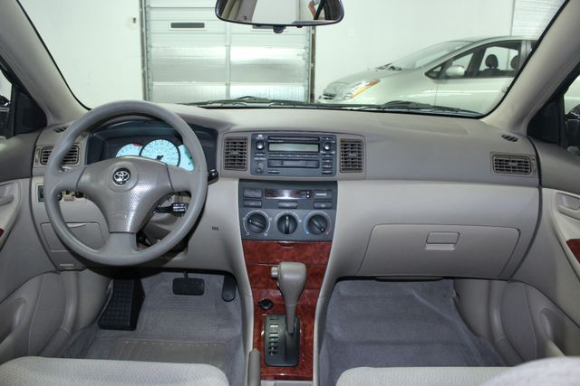 2003 Toyota Corolla LE Kensington, Maryland 66