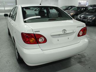 2003 Toyota Corolla LE Kensington, Maryland 10