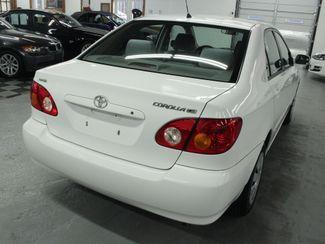 2003 Toyota Corolla LE Kensington, Maryland 11