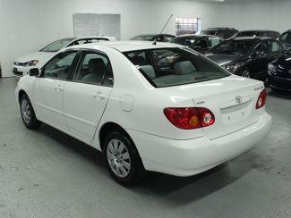 2003 Toyota Corolla LE Kensington, Maryland 2