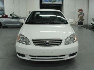 2003 Toyota Corolla LE Kensington, Maryland 7