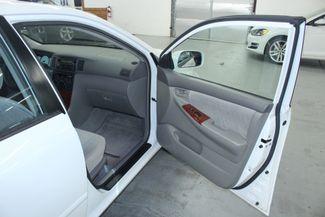 2003 Toyota Corolla LE Kensington, Maryland 43