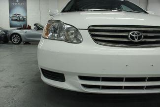 2003 Toyota Corolla LE Kensington, Maryland 96