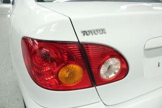 2003 Toyota Corolla LE Kensington, Maryland 97