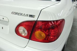 2003 Toyota Corolla LE Kensington, Maryland 98