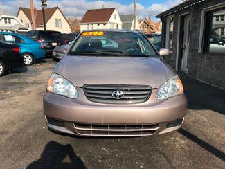 2003 Toyota Corolla LE  city Wisconsin  Millennium Motor Sales  in , Wisconsin