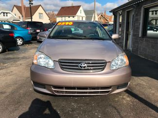 2003 Toyota Corolla LE  city Wisconsin  Millennium Motor Sales  in , Wisconsin