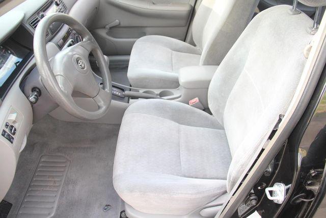 2003 Toyota Corolla CE Santa Clarita, CA 9