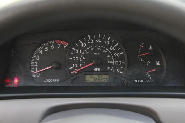 2003 Toyota Corolla CE Santa Clarita, CA 13