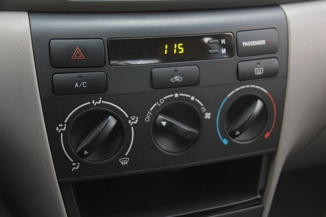 2003 Toyota Corolla CE Santa Clarita, CA 16