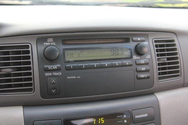 2003 Toyota Corolla CE Santa Clarita, CA 15