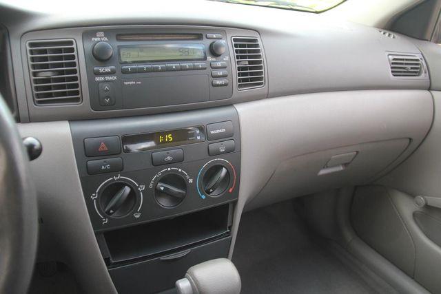 2003 Toyota Corolla CE Santa Clarita, CA 14