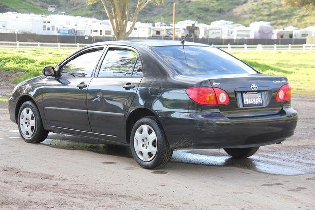 2003 Toyota Corolla CE Santa Clarita, CA 3