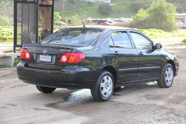 2003 Toyota Corolla CE Santa Clarita, CA 4