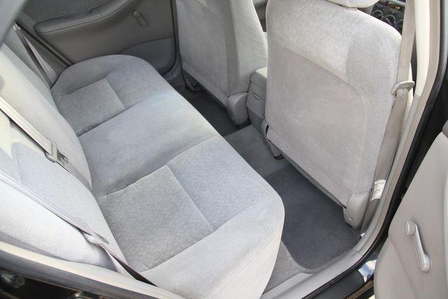 2003 Toyota Corolla CE Santa Clarita, CA 12