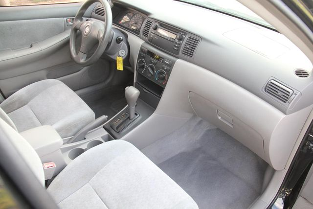2003 Toyota Corolla CE Santa Clarita, CA 7
