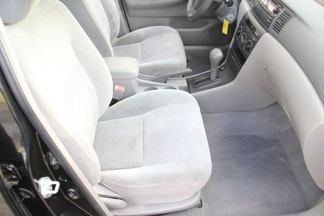 2003 Toyota Corolla CE Santa Clarita, CA 10