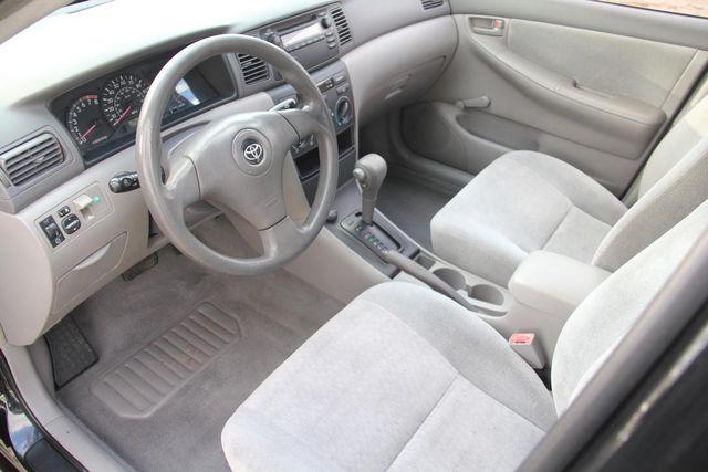 2003 Toyota Corolla CE Santa Clarita, CA 6