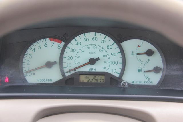 2003 Toyota Corolla LE Santa Clarita, CA 17