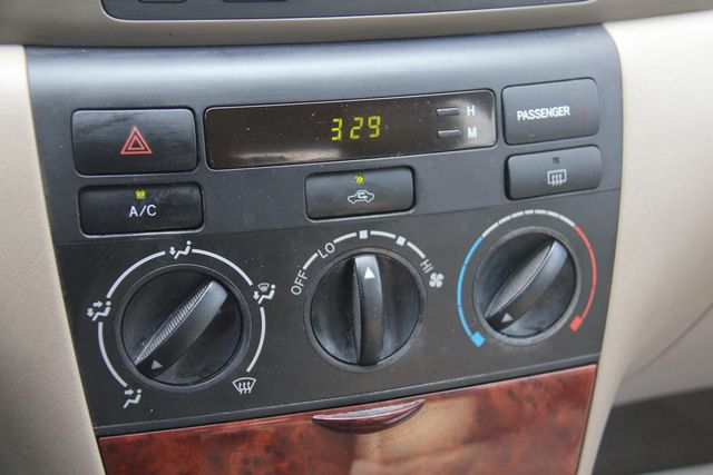 2003 Toyota Corolla LE Santa Clarita, CA 20