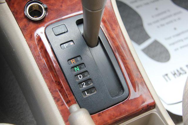 2003 Toyota Corolla LE Santa Clarita, CA 22