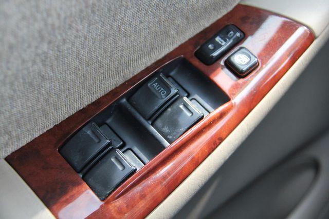 2003 Toyota Corolla LE Santa Clarita, CA 23