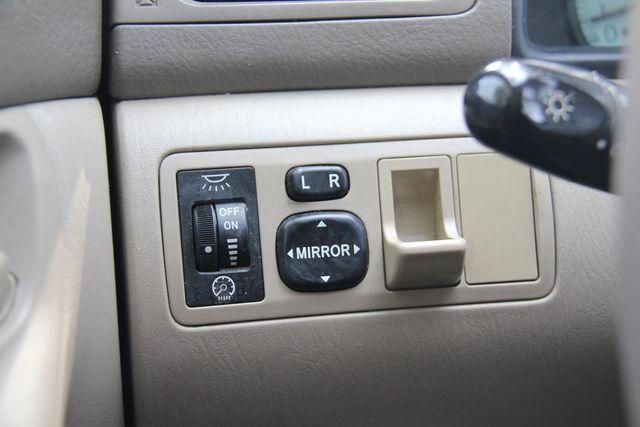 2003 Toyota Corolla LE Santa Clarita, CA 24
