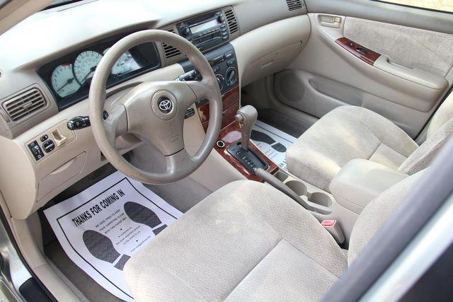 2003 Toyota Corolla LE Santa Clarita, CA 8