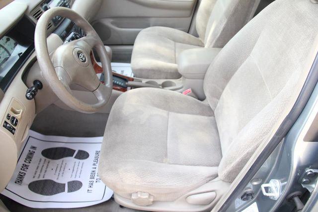 2003 Toyota Corolla LE Santa Clarita, CA 13