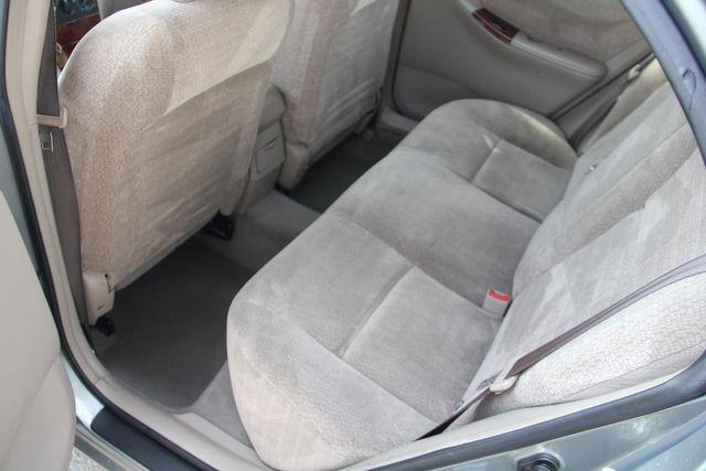 2003 Toyota Corolla LE Santa Clarita, CA 15