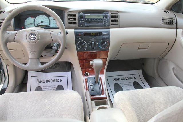 2003 Toyota Corolla LE Santa Clarita, CA 7