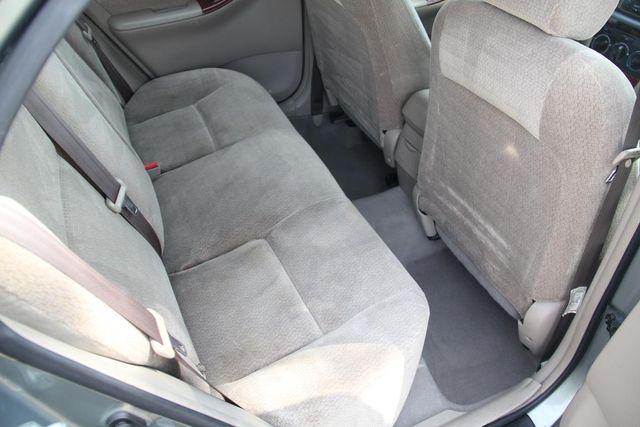 2003 Toyota Corolla LE Santa Clarita, CA 16