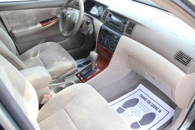 2003 Toyota Corolla LE Santa Clarita, CA 9